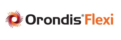 Image of Orondis Flexi logo