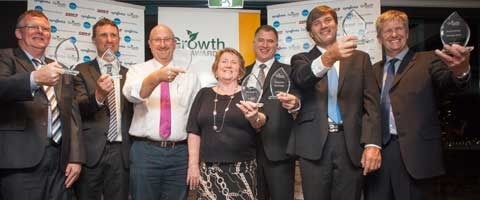 Syngenta Growth Awards