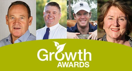 2016 Growth Awards Judges