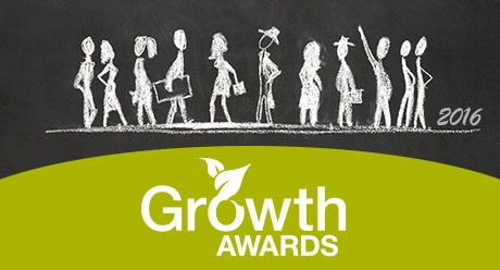 GrowthAwards 2016 Nominations