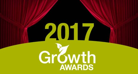 2017 Growth Awards Regional Finalists