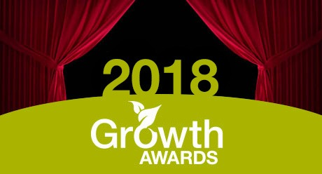 2017 Growth Awards