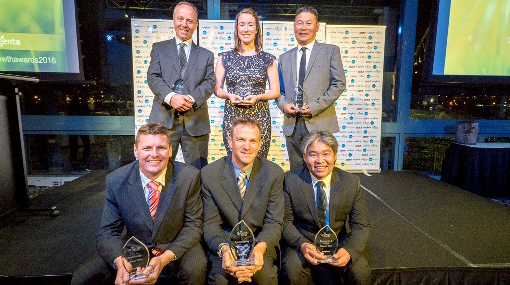 Nominations for the 2017 Growth Awards are now open, recognising growers and advisers whose innovative work is helping to ensure a sustainable future for Australasian agriculture.