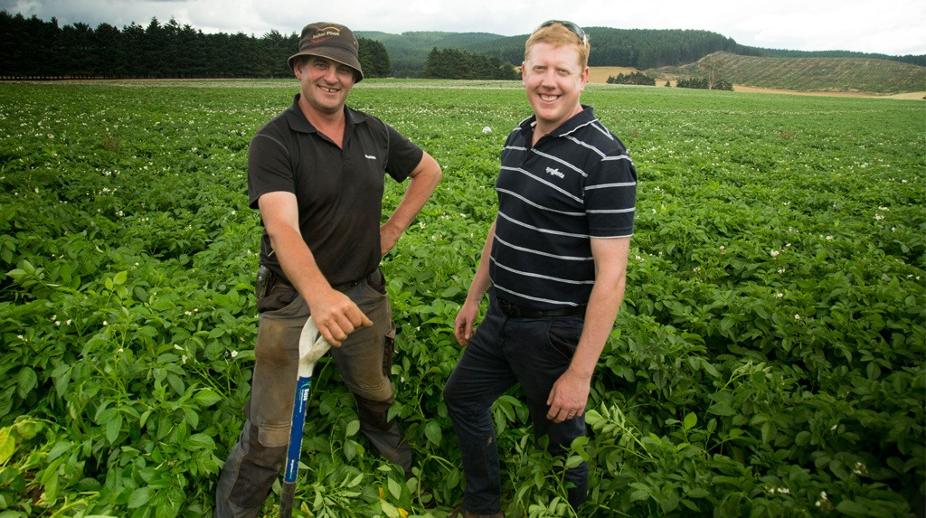 Potato Partners provides growers and rural suppliers access to quality products, new technologies and innovations, all supported by an experienced local technical team.