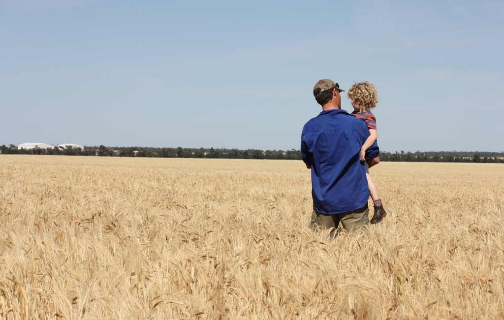 The Good Growth Plan aims to boost farm productivity sustainably, to help feed a growing world.