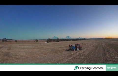 Gearing up | Learning Centres 2020
