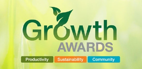 Syngenta Growth Awards logo